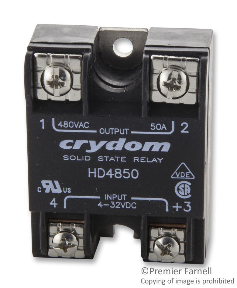 solid state relay wiring diagram crydom 39 95 jeep grand cherokee door hd4850 sensata spst no 50 a