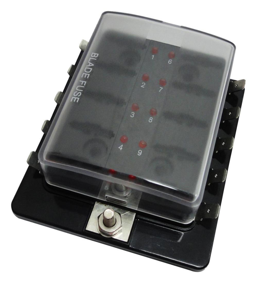 medium resolution of mc002798 fuseholder panel mount