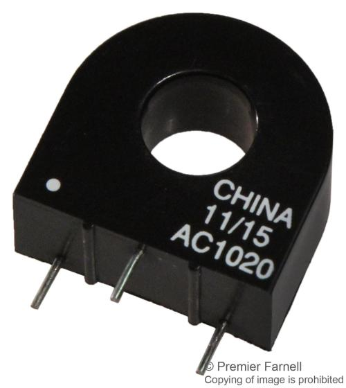 small resolution of ac 1020 current sense transformer