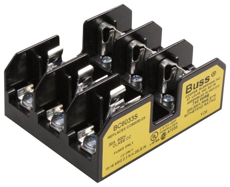 medium resolution of bc6033s fuse holder