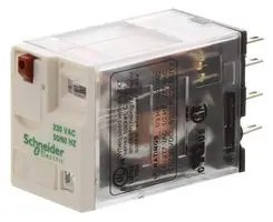 RXM4AB2P7 SCHNEIDER ELECTRIC General Purpose Relay Zelio RXM Series Power