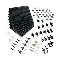 QB-KIT1 PANDUIT, Quick Build™ Harness Board System Starter