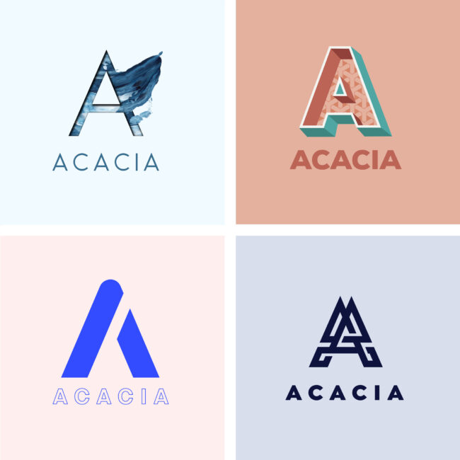 how to design logo alphabbet letter as logo e1617113524406