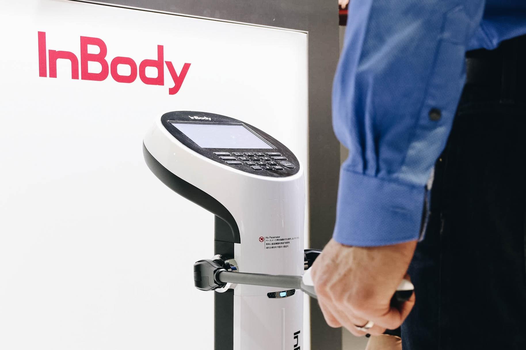 About Us - InBody UK - World's Best Body Composition Analyzer