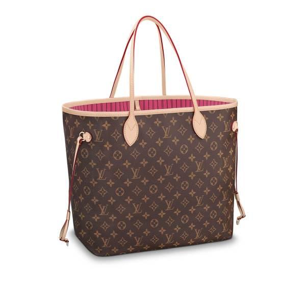 Neverfull Gm - Handbags Louis Vuitton