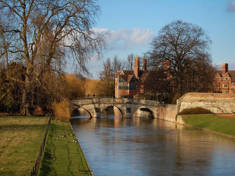 Voyage En Autocar Pour Oxford Destination