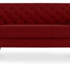 Scandinavian Sofas Uk La Z Boy Sofa Recliner Fausto Fabric