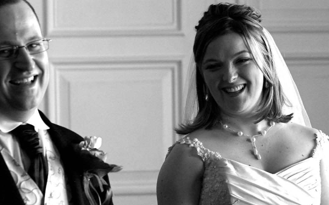 Emma and Jim Paperless Weddings