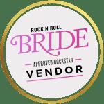 RocknRoll Bride Vendor