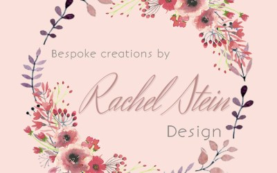 Bespoke Wedding Invitation Design by Rachel Stein Design