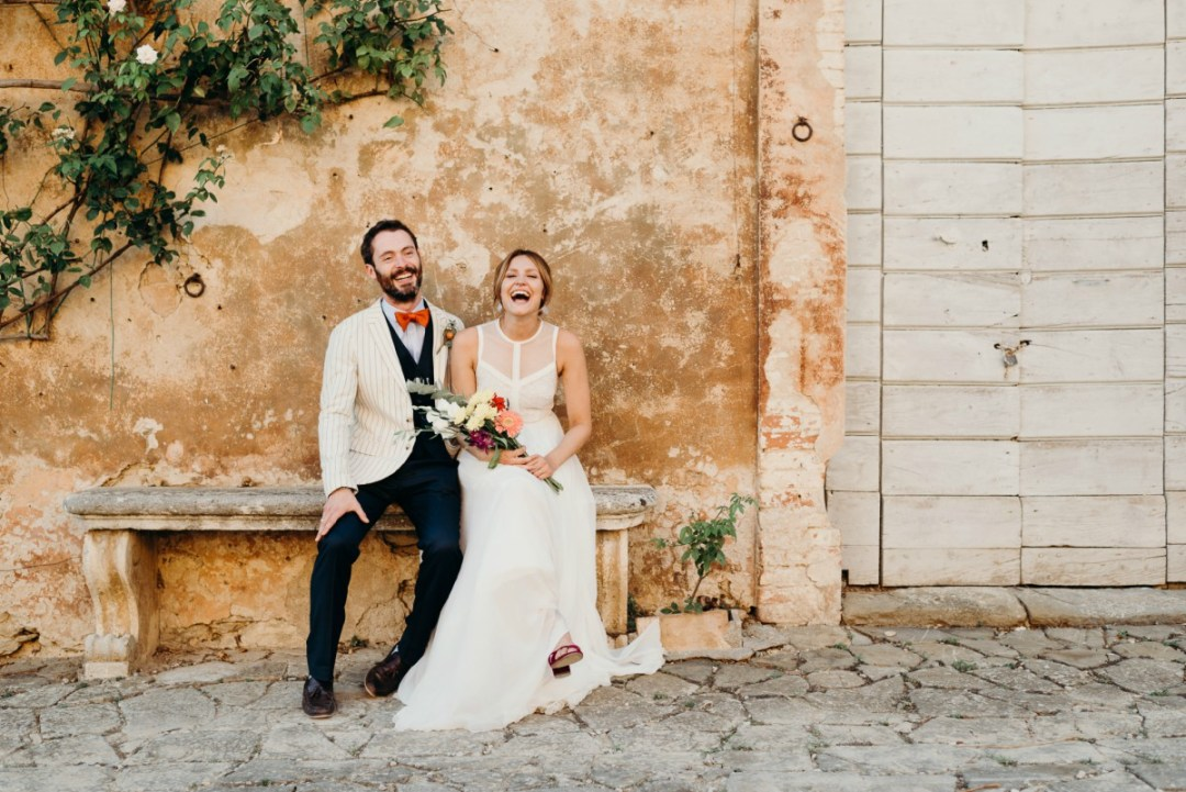 Destination Wedding by Will Patrick Photography