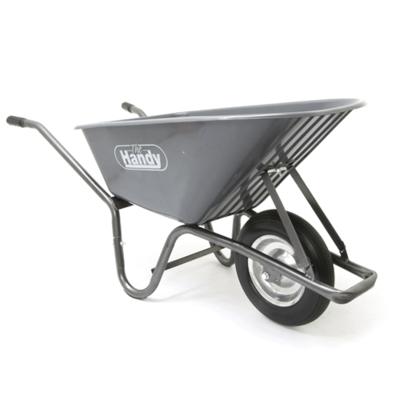 Handy Handy Poly Wheel Barrow