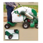 Billy Goat Billy Goat Chariot for VQ Industrial Wheeled Vacuums