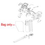 Mountfield Mountfield MBL2600 Collection Bag 118801616/0
