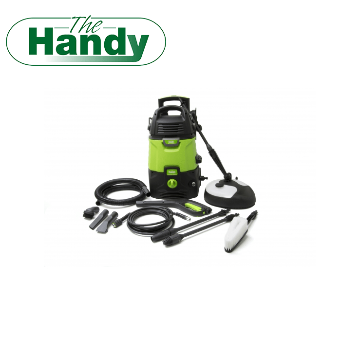 The Handy 2 in 1 Pressure Washer/Wet & Dry Vacuum
