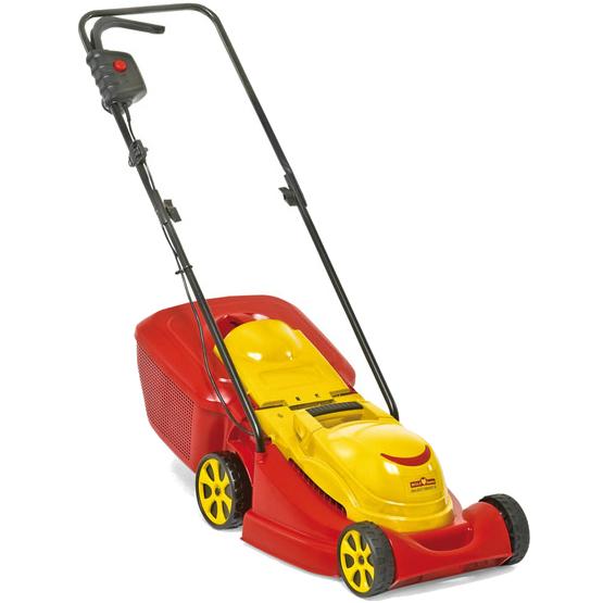 WOLF-Garten Select S3200E Electric Lawn Mower