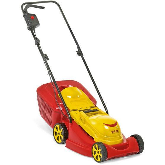 WOLF-Garten Select S3800E Electric Lawn Mower
