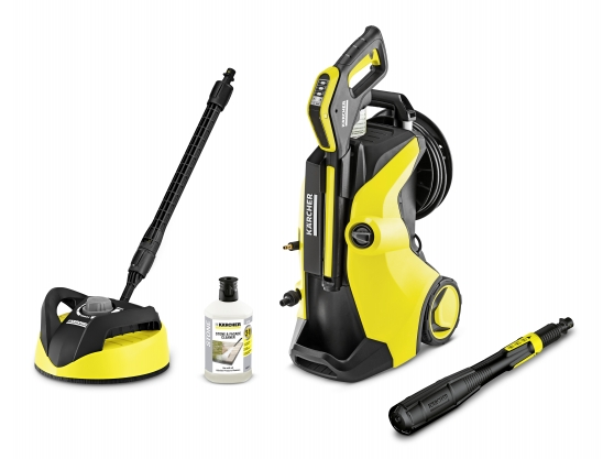 Karcher K5 Full Control Plus Home Pressure Washer