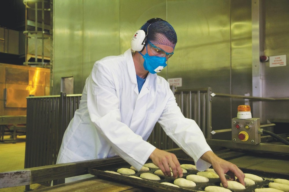 Food and Beverage Production and Safety  RS Components