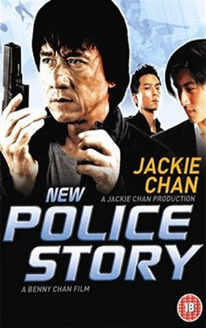 Police Story 3 Sub Indo : police, story, Download, Jackie, Police, Story, Subtitle, Slash, Powered, Doodlekit
