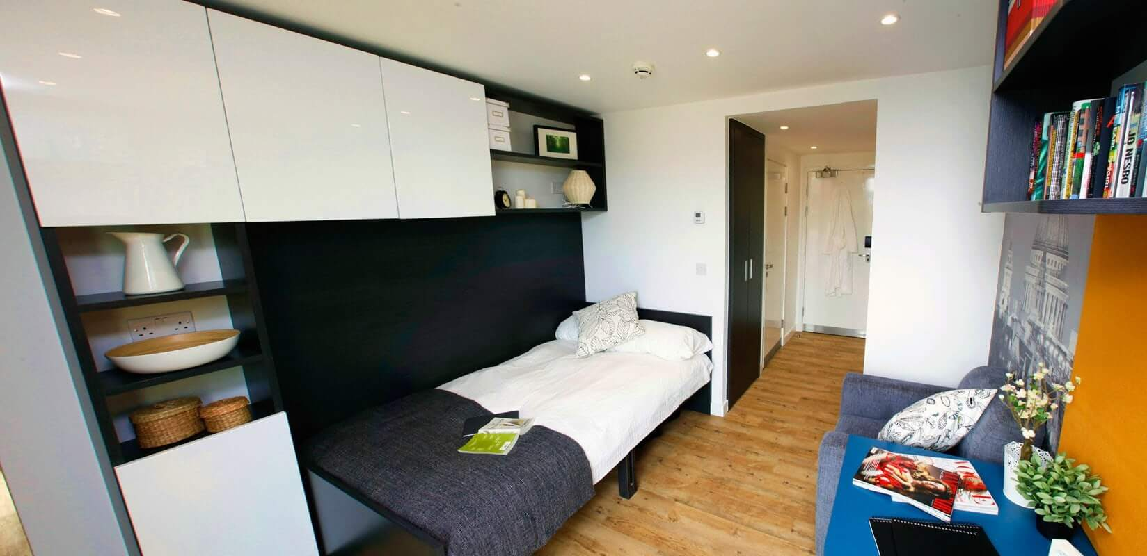Tower Bridge Student Accommodation  Book for 20192020