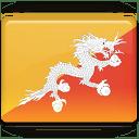 Bhutan-Flag-icon