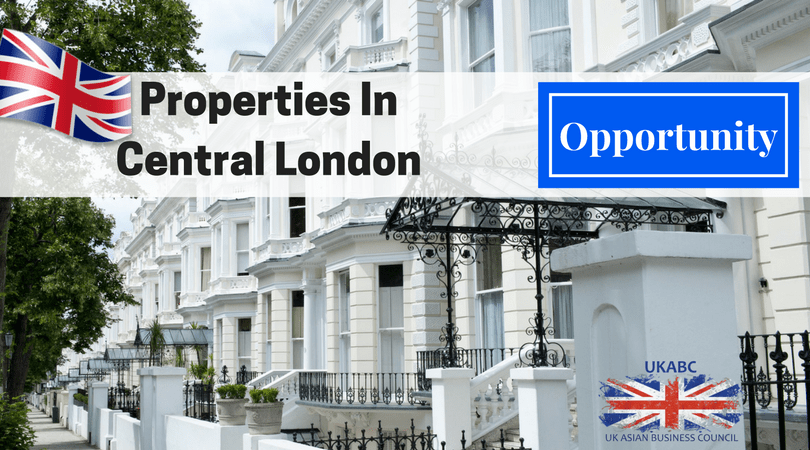 UKABC Introducing Opportunity : Central London Properties