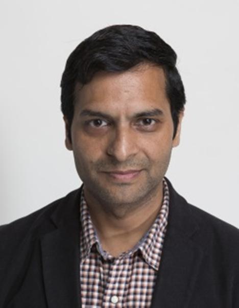 Dr. Ashutosh Choubey - PhD (Physics), MBA