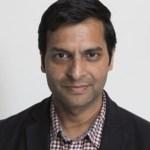 Dr. Ashutosh Choubey