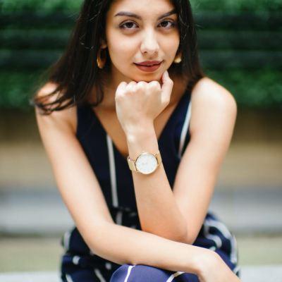 Zoha Rahman