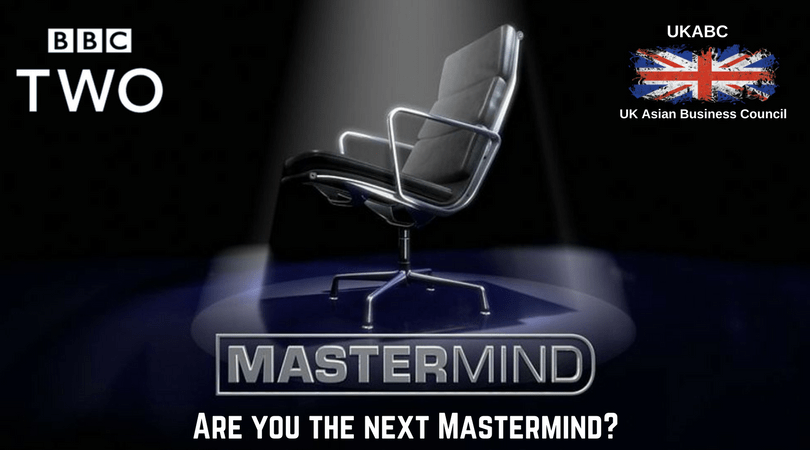 Are you the next Mastermind?