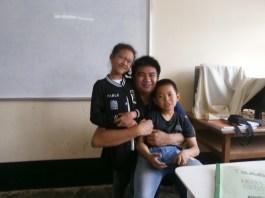 With my cute Lin Latt and Seng Naw (2)