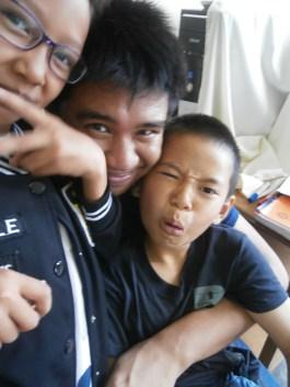 With my cute Lin Latt and Seng Naw (4)