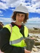 Rebecca Walsh +ammonite