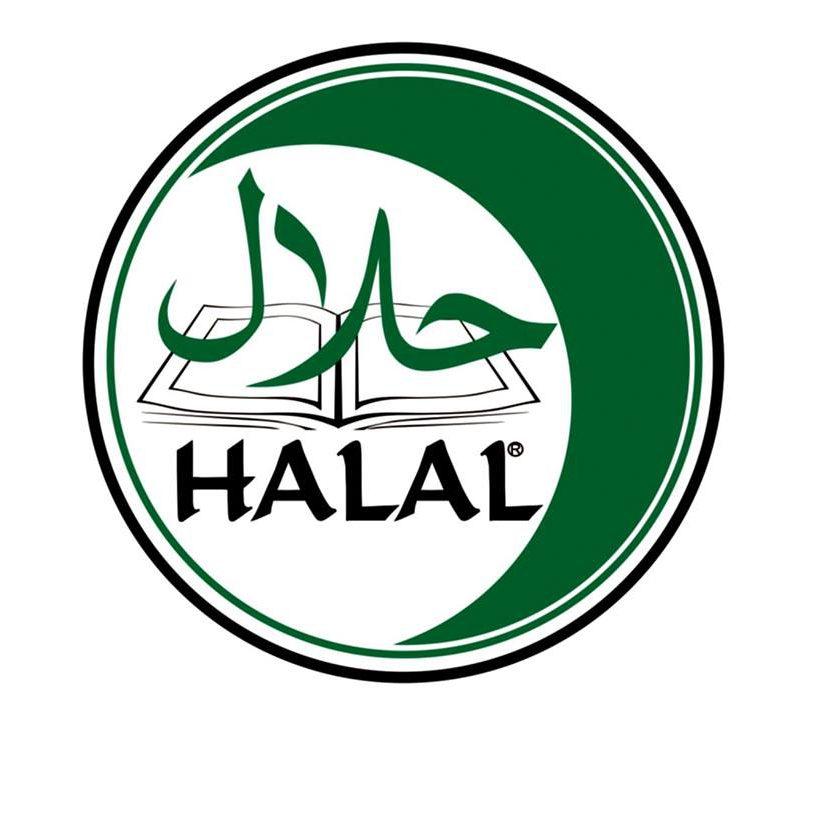 Logo HALLALL