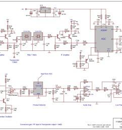 g0mrf 29 45 mhz receiver project [ 6000 x 4000 Pixel ]