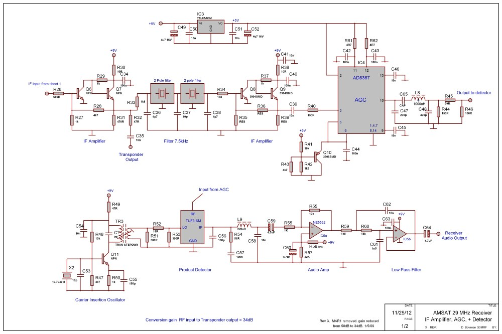 medium resolution of g0mrf 29 45 mhz receiver project