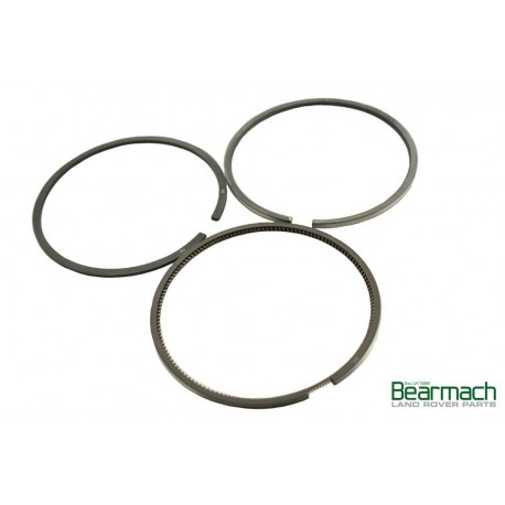 Piston Ring Set Part LFP10175