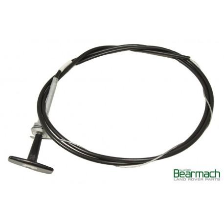 Bonnet Release Cable Part MWC2287