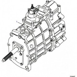 Gearbox Part STC1093E