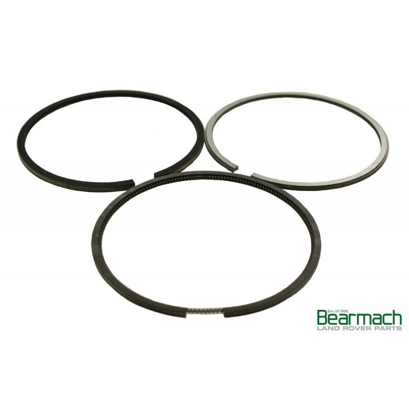 Piston Ring Set Part STC4745