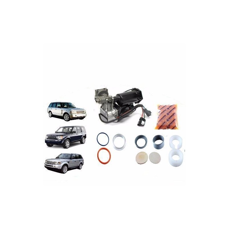 Buy Land Rover Range Rover Sport 05-13 Air Suspenision