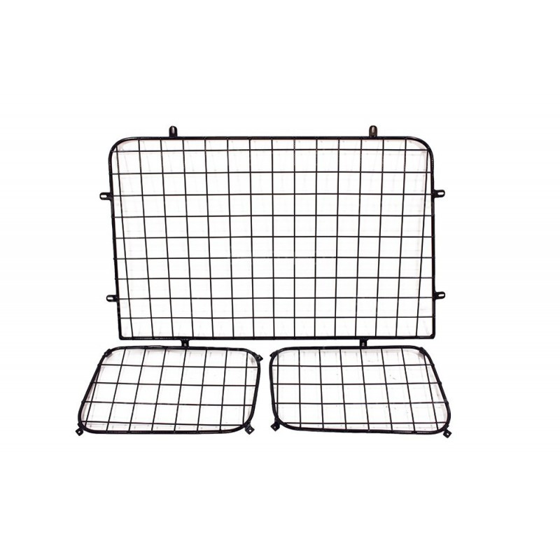 Window Mesh Guard Kit Part BA2170