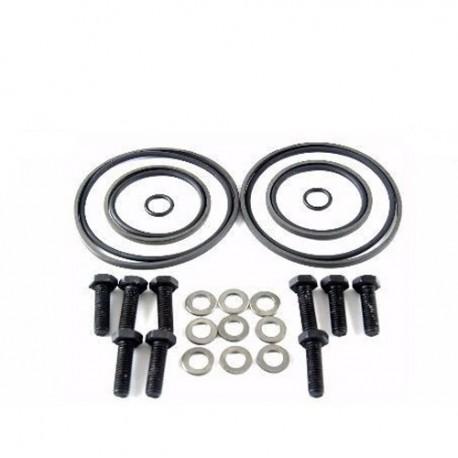 Buy Double twin dual vanos seals upgrade repair set kit
