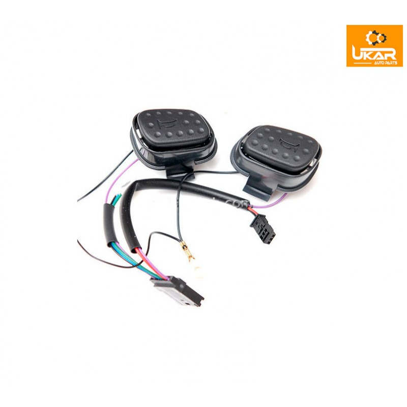 Buy Land Rover Discovery 2 1999-2004 horn switch button