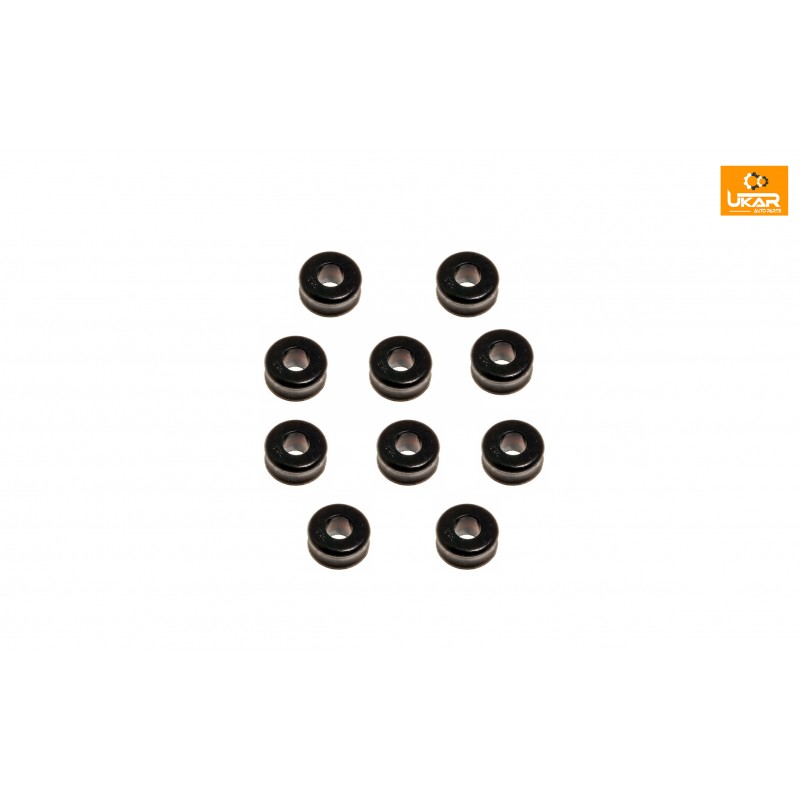 Buy Shock absorber bush set of 10 Part 552818 for Land