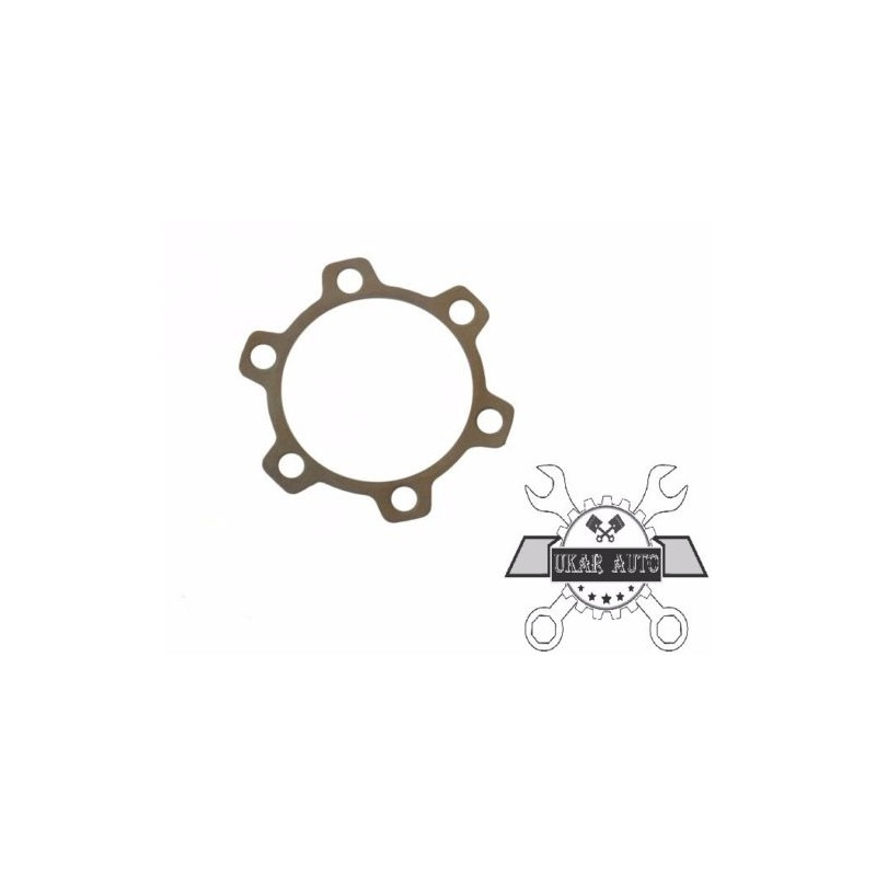Buy Details about LAND ROVER SERIES 2/2A/3 DRIVE FLANGE