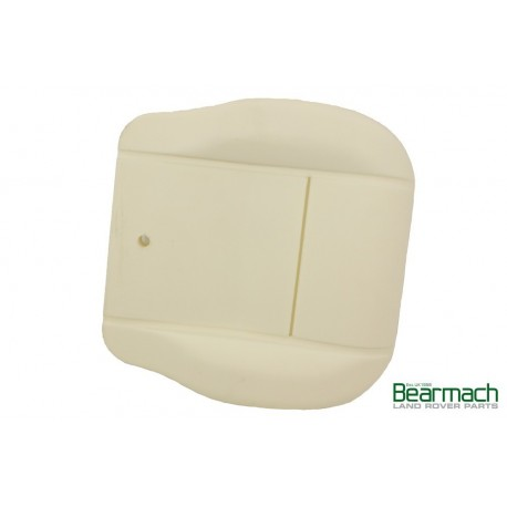 chair cushion foam wood side seat only part br2016f