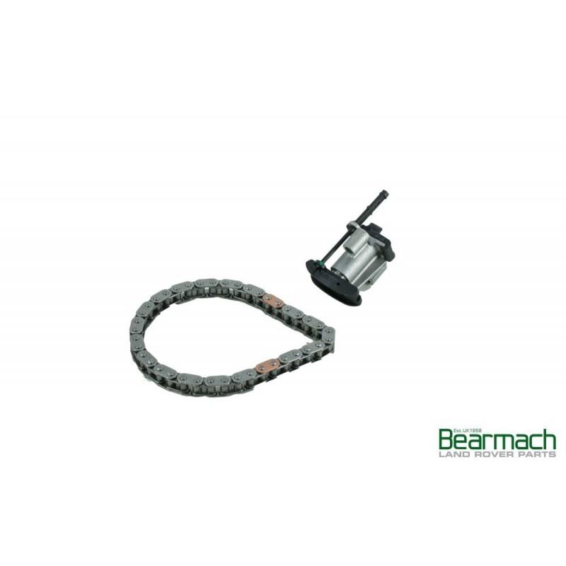 Timing Chain Kit Part BK0250