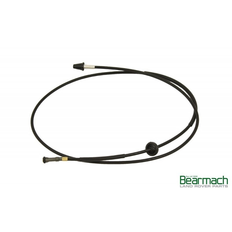 LHD Speedometer Cable Part BR3621